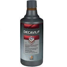 Decalcificante industriale decavil f 750 ml