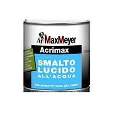 Smalto acrimax750 ml base forte
