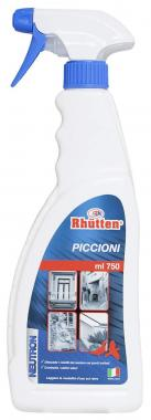 ALA STOP VOLATILI SPRAY 750 Ml