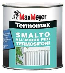 Smalto termomax 750 ml base neutra