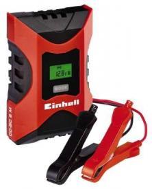 EINHELL AVVIATORE MULTIFUNZIONE 5V USB CARICABATTERIA EMERGENZA STARTER 12V 400A