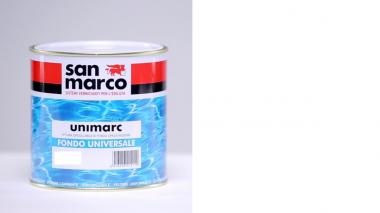 Smaltino 125 ml color oro san marco