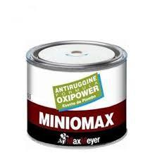 Antiruggine miniomax 500 ml