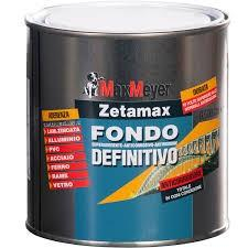 Fondo definitivo zetamax 500 ml